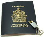 Canadian Passports